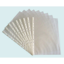 Chinese Supplier Fashion and Practical Sh7501-Sh7502 Clear Sheet Protector