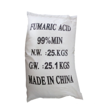 Fumaric Acid 99%Min Tech Grade CAS 110-17-8