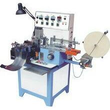 Ultrasonic Label cutting machine