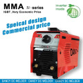 AC DC tig pulse tig welding machine WSME250