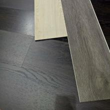 Revêtement de sol en vinyle Spc Interlocking Flooring tile