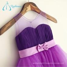 Wholesale Modern Simple Elegant Cheap Flower Girl Dresses