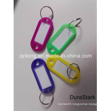 Sign Card a & Key Tags &Label & Plastic Keychain&Accessories (DR-Z0161)