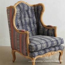 Leinen sieht Heimtextilien Sofa Cover Fabric für Heimtextilien