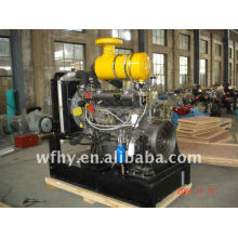 HFR6105IZLD Motor Diesel 132KW