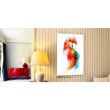 Home Decor Hotel Wall Art Stretched Canvas