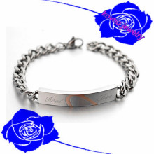2015 nouveaux articles chauds hommes main main bracelet à manches de mode article chaud bracelet promotionnel bijoux 2014