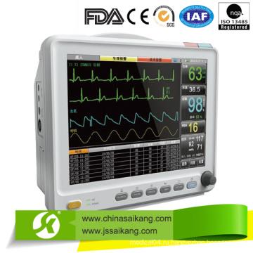 Скорой помощи монитор пациента для использования