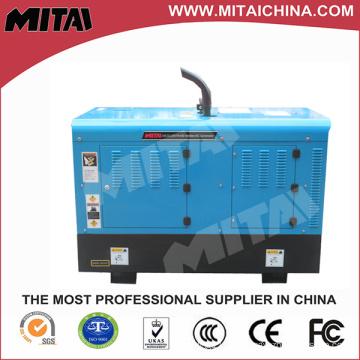 300AMP AC 12kw soldador trifásico arco para venda