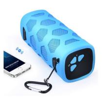 Eco freundlicher netter Aussicht Minilautsprecher Bluetooth