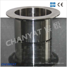 Jpi/JIS 10k Stub End Stainless Steel