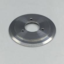 Custom Aluminium Auto Parts Usinagem