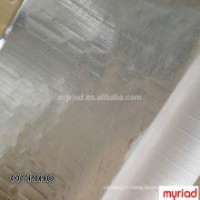 Isolation thermique en aluminium à haute qualité en aluminium réfléchissant