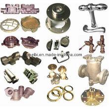 Verschiedene Material Sand Gussteil für Maschinen Ausrüstung