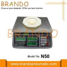 Классическая диафрагма N50 с импульсным клапаном типа NORGREN N50
