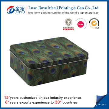 Wedding Rectangle Custom Luxury Christmas Gift Box