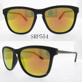 Colorful Hand Made Acetate Fashion Sunglasses Srp554