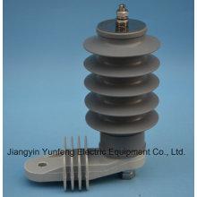 Supresor de sobretensiones de óxido de metal para protección de locomotoras eléctricas DC