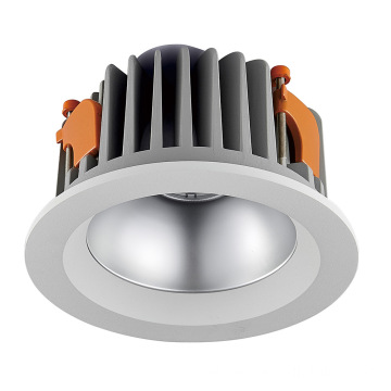 Downlight LED empotrable de 10-50W
