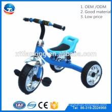 Китай производитель пластиковых ребенка трицикла, Горячие продажи Дешевые дети трицикла для продажи, сделанные в Китае