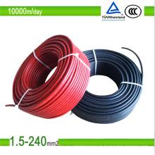 Solar PV-Kabel 4mm2 TÜV-Standardkabel PV1-F