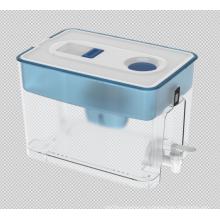 9.5L BPA FREE water filter pitcher