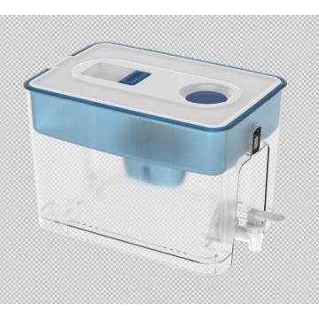 9,5 l BPA FREE Wasserfilterkrug