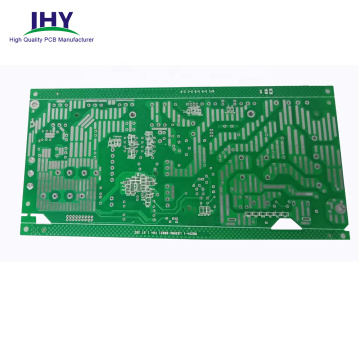 10 Layer Heavy Copper 5oz OSP PCB Board