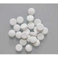 Swimming Pool Disinfectant TCCA Chlorine Tablets