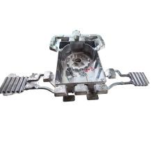 Factory Oem China Precision machining Aluminium Die Casting Small Metal Parts