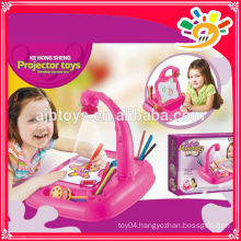 2014 HOT SELLING PRODUCTS! PROJECTION LEARNING KE HONG SHENG 4444 projector toys best gift for kids