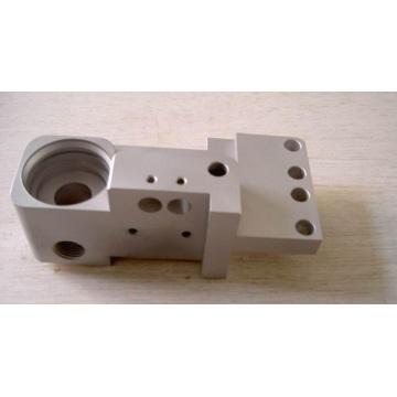 Fuente de la fábrica de piezas de mecanizado precisión buena calidad