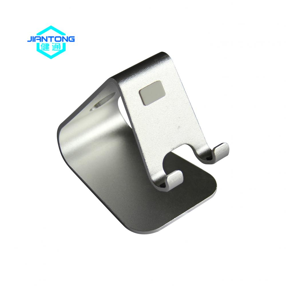Aluminum Metal Bracket 4