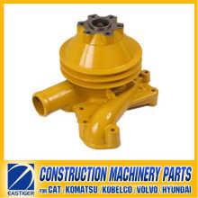 6136-61-1102 Water Pump 6D105 Komatsu Construction Machinery Engine Parts
