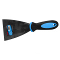 Fixtec Hand Tool 76mm 3'' 100mm 4'' Putty Knife With Cheap Price