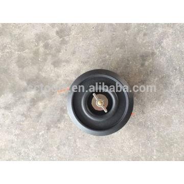 brush cutter spare parts special black trimmer head for 1E40F-5A 1E44F-5A 1E46F