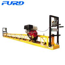 Machine de nivellement de plancher de béton essence Honda 5.5hp