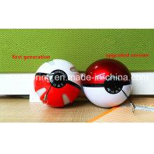 1000mAh Pokemon Go Ball Charger Power Bank Pikachu Ball