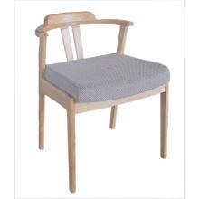 Ashtree Wood/ Chair (DC-3KN-3)