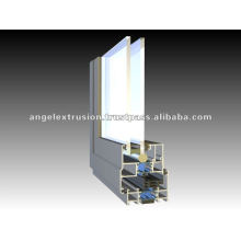 Aluminium Extrusion for Casement Windows