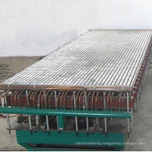 FRP Grating Fiberglass Grating Trench Cover machine production line