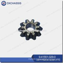 Genuine NHR NKR Differential Pinion Gear Z=10 9-41551-029-0
