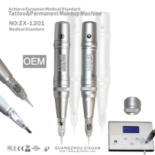 Mini Tattoo Pen Kit Make Tattoo&Permanent Makeup More Convenient (ZX-12-01)