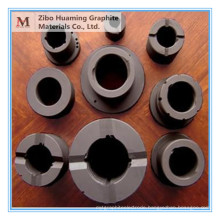Accurate graphite bearings for sale in China