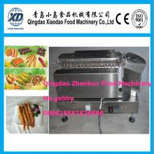 Kommerzielle Rotary Kebob Grill Maschine