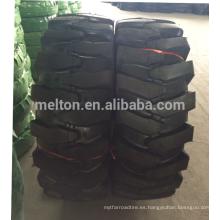 precio barato excavador neumático 9.00-20 larga vida de uso