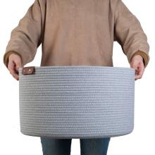 Украшение для детей Handmade Deep Storage Basket Подарочная корзина