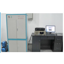 High-intelligent pneumatic thermal conductivity testing equipment / Heat insulation material conductivity testing machine