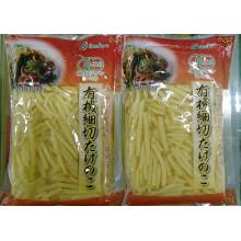 Boiled Canned Vegetables bamboo shoot Japanese cuisine