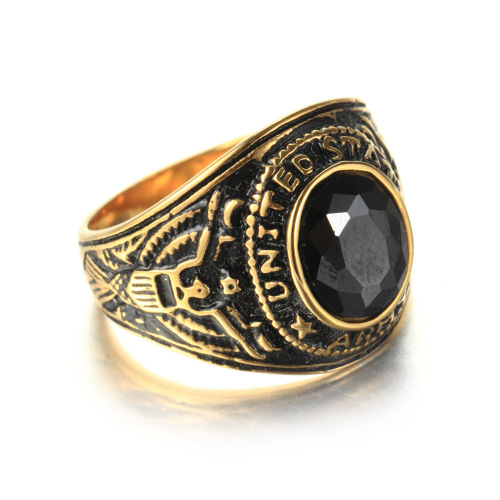 Sailor Ring for Men